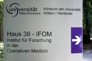 IFOM Sign